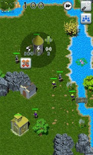 Medieval Empires RTS Strategy - screenshot thumbnail