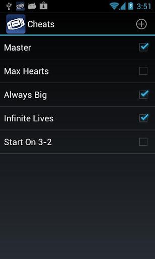My Boy! - GBA Emulator  screenshots 4