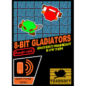 8-big gladiators