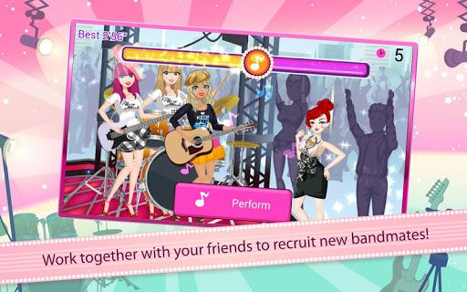 Tiffany Alvord Dream World 1.0.0 screenshots 17