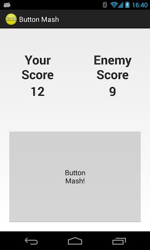 【免費解謎App】Button Mash-APP點子