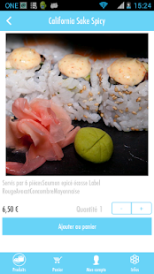 My Sushi- screenshot thumbnail