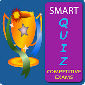 SmartQuiz-Competitive Exam