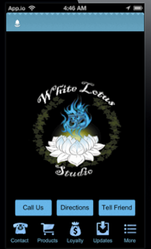 White Lotus Studio