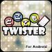 Twister Game anywhere  Free