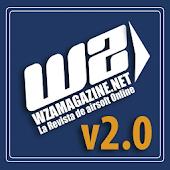 WZ Airsoft Magazine
