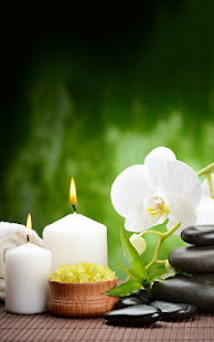 Spa Candle Live Wallpaper Apk For Blackberry Download