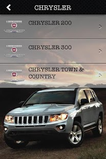 LOCKWOOD CHRYSLER - screenshot thumbnail