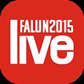 Falun2015 Live icon