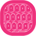 Keyboard for Girls icon