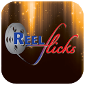 ReelFlicks TV Streaming icon