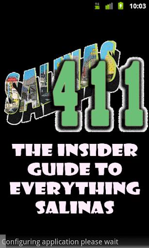 Salinas 411 Locals Guide