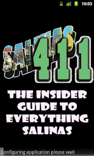 Salinas 411 Locals Guide- screenshot thumbnail