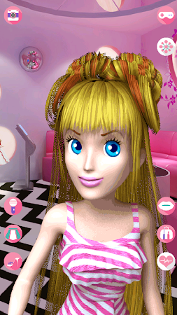 My Talking Pretty Girl 1.1.5 screenshot 37347