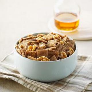 Shreddies Maple Walnut.