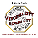 Virginia and Nevada City MT icon