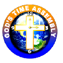 God's Time Assembly icon