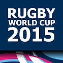 Rugby 2015. World Cup icon