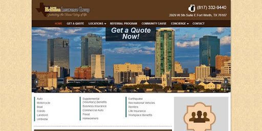 McMillan Insurance Group