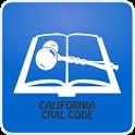 California  Civil Code icon