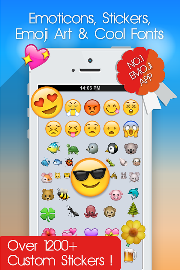 Emoji Emoticons Plugin- screenshot