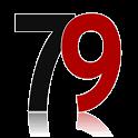 79 Market icon