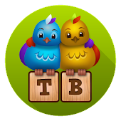 Two Birds word game