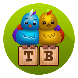 Two Birds – the Word Game for PC and MAC
