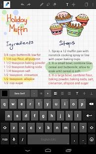 Notepad+ - screenshot thumbnail