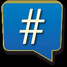IrssiNotifier+ icon