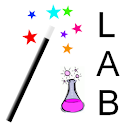 Chemistry Lab Partner logo