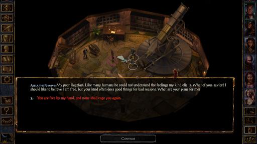 Baldur's Gate: Enhanced Edition  screenshots EasyGameCheats.pro 1