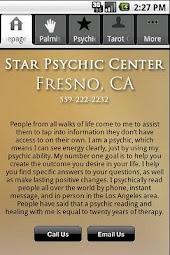 StarPsychic