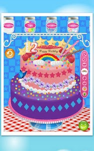 Cake Maker Salon v1.0.5