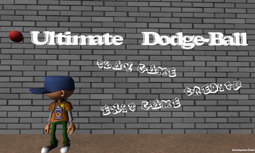 Ultimate DodgeBall