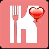 Valentinstag - Rezepte kochen