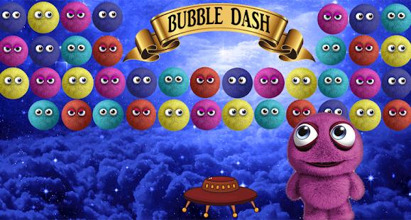Bubble Dash