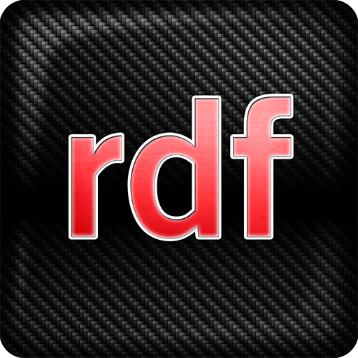 Redlands Daily Facts LOGO-APP點子