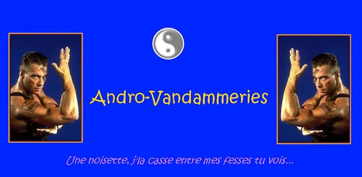 [SOFT]Andro-Vandammeries: grands moments de philo! [gratuit] Stg4mu2Vibt9yQU6gHEKxSEgn2v25SEJTgcHfmFSzaArWt8Z5mOV96Fu4SdGwKjUUbc=w705
