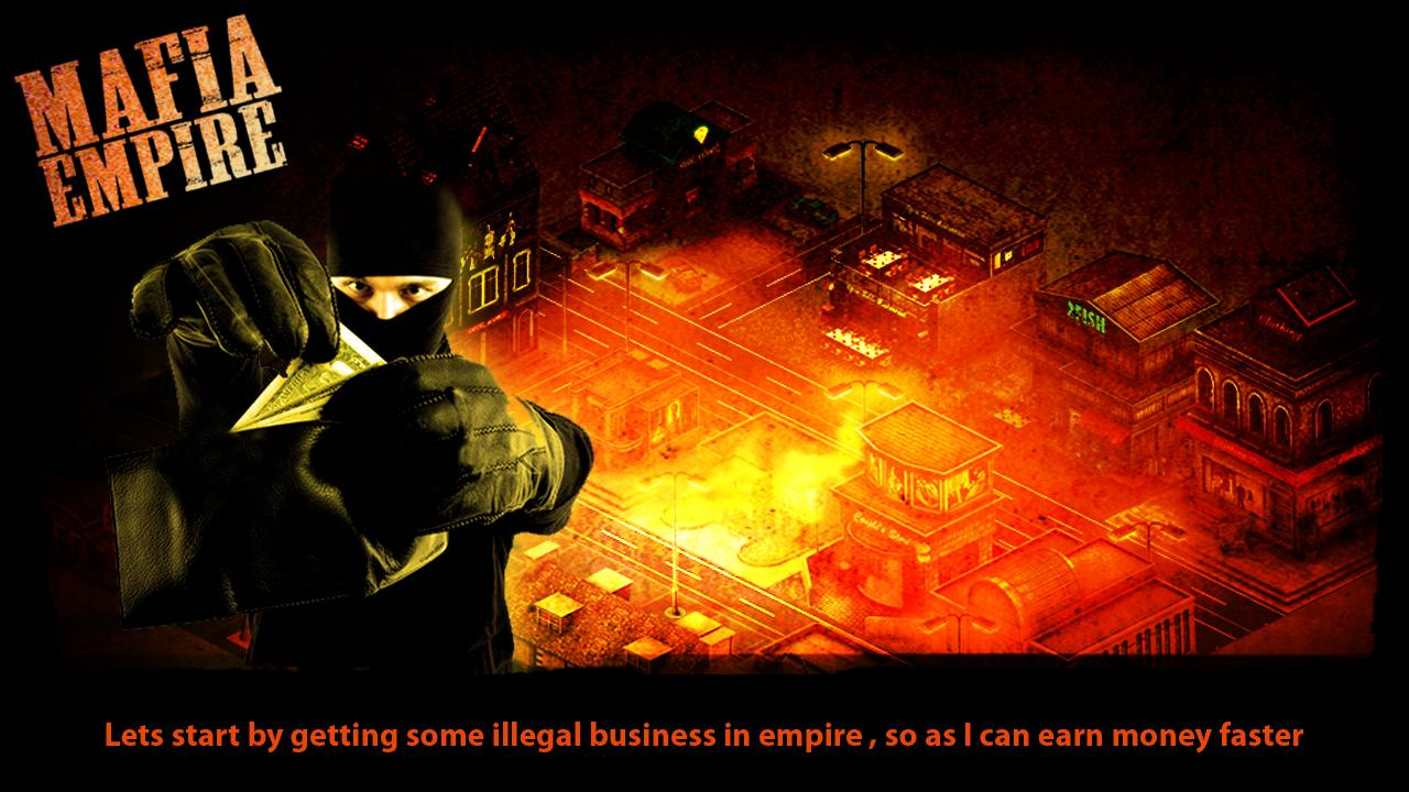 Mafia Empire - screenshot