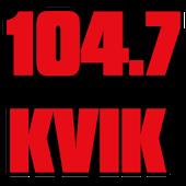 KVIK Radio