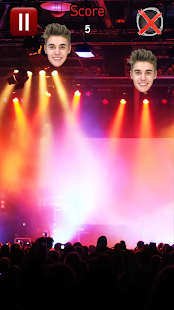Bieber Bounce
