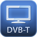 DVB-T for Android icon