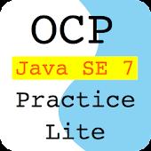 OCP Java SE 7 Practice Lite