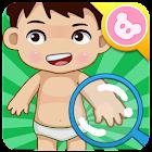 Body -2baby icon