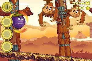Screenshot of Fruit Roll