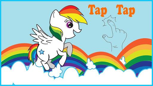 Pony Jump Game Free
