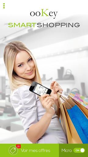ooKey® Smart Shopping
