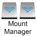 Mount Manager logo