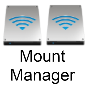 Mount Manager